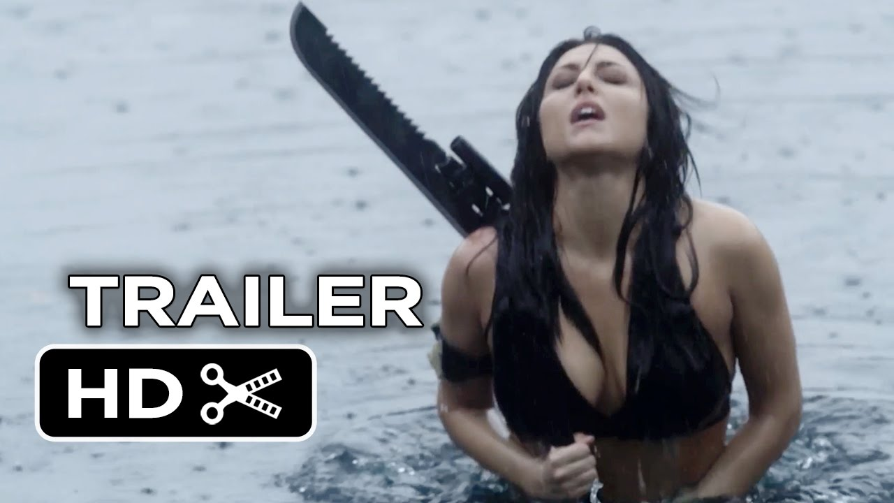 Sharknado 3: Oh Hell No! Official Extended Trailer (2015) – Sci-Fi Action Comedy HD #Estrenos #Trailers