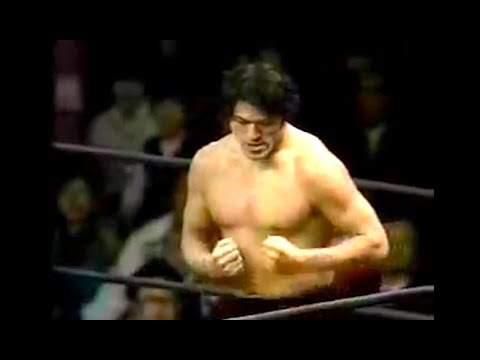 Ozzy Man Narrates the Greatest Wrestling Match of All