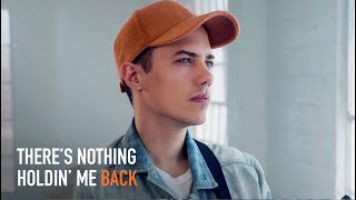 SHAWN MENDES - There's Nothing Holdin' Me Back [English + Spanish] Video