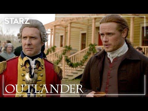 Inside the World of Outlander | Episode 4 | Season 5