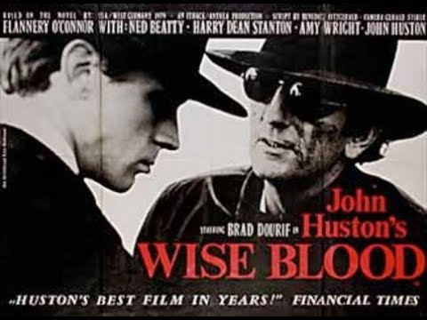 Wise Blood (1979) film commentary with James and Voltaire