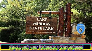 Ardmore (OK) United States  city photo : Lake Murray State Park - Ardmore, OK (3.21.15)