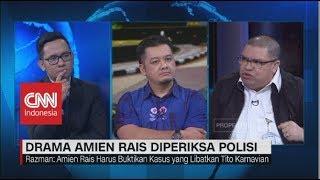Video TKN Jokowi-Ma'ruf: Amien Rais Merasa Dikriminalisasi, Kriminalisasi yang Mana? MP3, 3GP, MP4, WEBM, AVI, FLV Oktober 2018