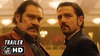 NARCOS: MEXICO Season 2 Official Announcement (HD) Diego Luna Series by Joblo TV Trailers