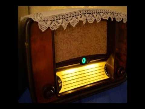 Радио времён СССР ностальгия.(нарезки) (видео)