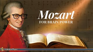 Download Lagu Classical Music for Brain Power - Mozart Effect (6 Hours) Mp3