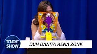 Video Duh Ga Tega Lihat Danita Kena Pie MP3, 3GP, MP4, WEBM, AVI, FLV Maret 2018