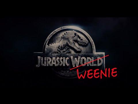 Jurassic Weenie A Parody of the  Jurassic World