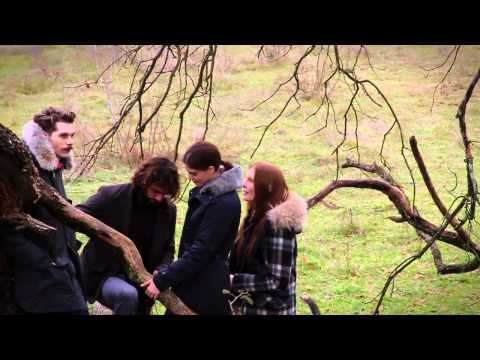 Video | Woolrich John Rich & Bros Autumn/Winter 2011