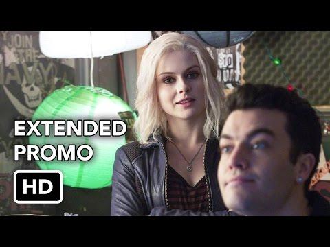 iZombie - Episode 1.12 - Dead Rat, Live Rat, Brown Rat, White Rat - Extended Promo