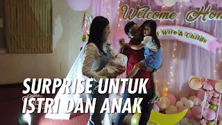 Video The Onsu Family - Surprise Untuk Istri dan Anak (GIFT AWAY) MP3, 3GP, MP4, WEBM, AVI, FLV Juli 2019