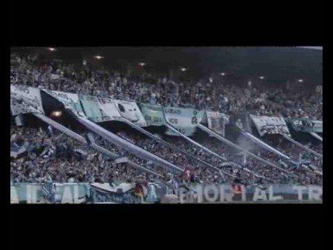 Geral do Gremio - Pingos de Amor - Geral do Grêmio - Grêmio