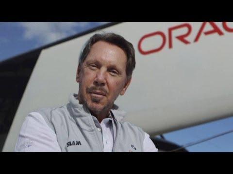 Sukces Oracle - inzynier czy handlowiec?