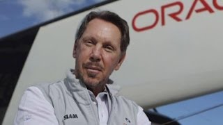 Video Larry Ellison: Billionaire Samurai Warrior of Silicon Valley MP3, 3GP, MP4, WEBM, AVI, FLV Agustus 2019