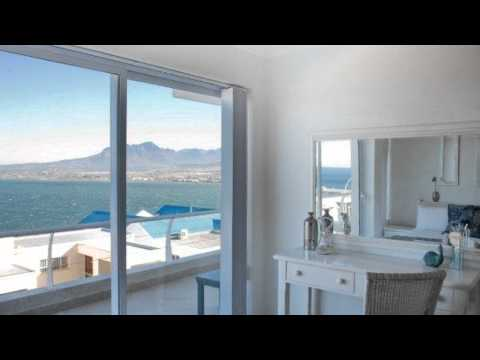 Video of Gordon's Bay Holiday Retreats
