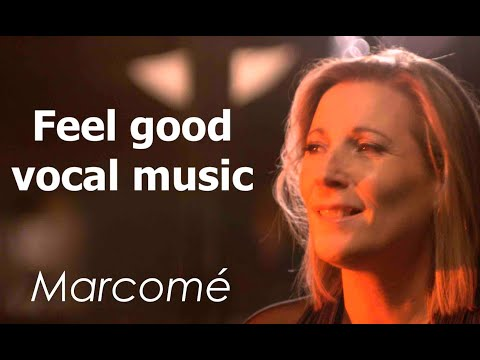 Relaxing music (Feel Good Songs) Learning to Fly by Marcome
