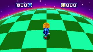 I will be making a playlist of all bonus stages (i.e. the blue sphere stages that are entered from posts) for Sonic Mania in groups of...