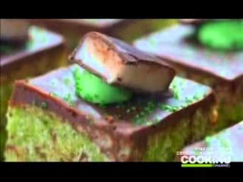 "Cooking Channel's ""Unique Sweets"""