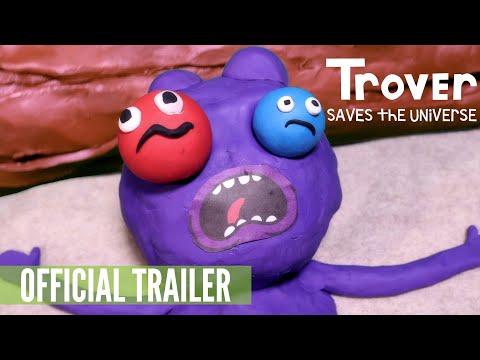Trover Saves the Universe : Trailer d'annonce pour le portage Oculus Quest