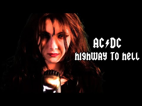 "AC/DC  ""Highway To Hell"" Cover by Andrei Cerbu"