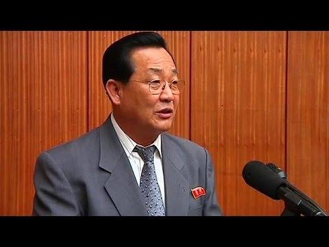 Συνεχίζονται οι εκτελέσεις αξιωματούχων στη Βόρεια Κορέα