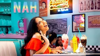 Video Manal feat. Shayfeen - Nah [Official Music Video] MP3, 3GP, MP4, WEBM, AVI, FLV April 2018