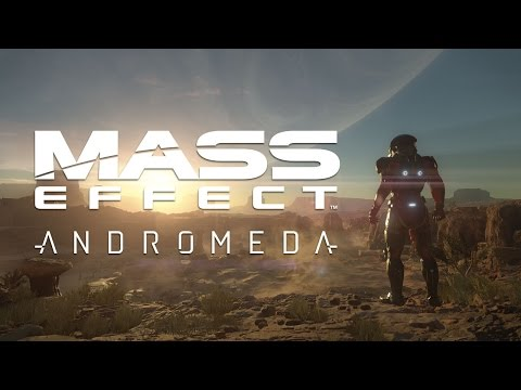 Mass Effect: Andromeda #2
