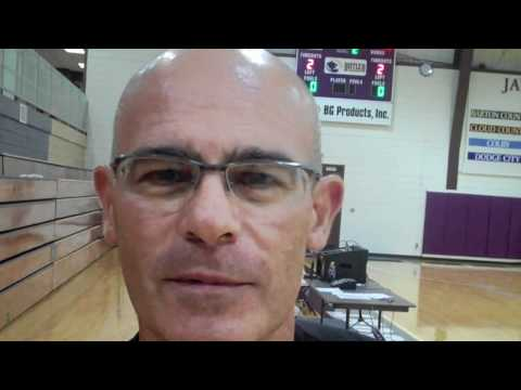 Butler volleyball beats Independence