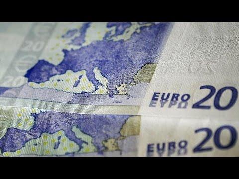 Ευρωζώνη: Επιστρέφουν τα χαμόγελα στην αγορά – economy