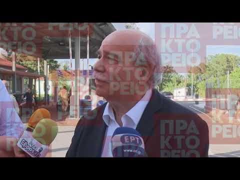 Ν. Βούτσης: «Επιτακτικό» το αίτημα για την άμεση αποφυλάκιση των δύο Ελλήνων στρατιωτικών