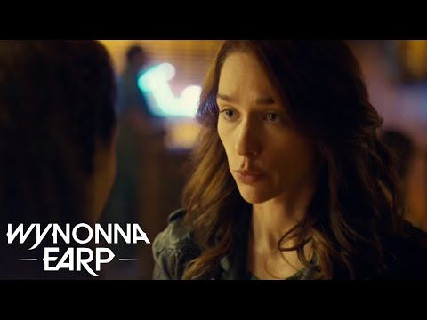 WYNONNA EARP | 'Forgive Them Father' from Episode 104 | SYFY