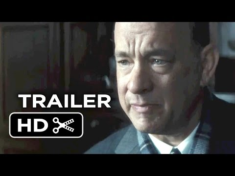 Bridge of Spies Trailer Starring Tom Hanks