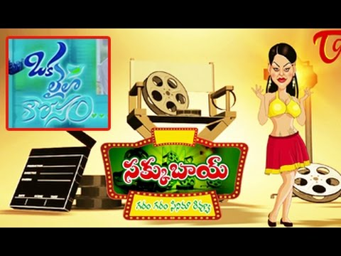 Sakku Bai Gharam Gharam || Oka Laila Kosam Movie Review