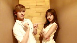 Video Kim NamJoo(김남주) (Apink(에이핑크)), Yook SungJae(육성재) (BTOB(비투비)) _ Photograph(사진) MP3, 3GP, MP4, WEBM, AVI, FLV Juli 2018