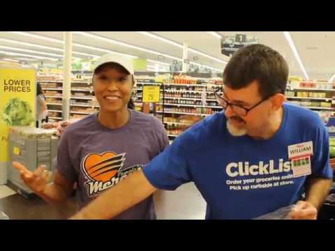 Phoenix Mercury and Frys  | VIDEO | Fry's