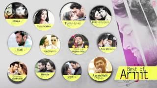 Video Best Of Arijit Singh  Hindi Songs Collection  Jukebox MP3, 3GP, MP4, WEBM, AVI, FLV Juli 2018