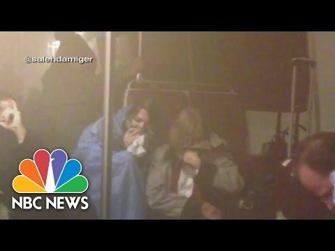 Smoke Fills D.C. Subway, Kills One | NBC Nightly News