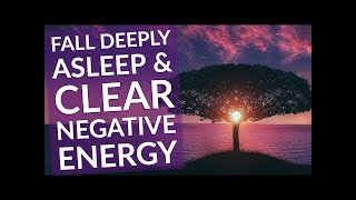 Video Sleep Hypnosis For Clearing Mind Of Negative Energy MP3, 3GP, MP4, WEBM, AVI, FLV Agustus 2019