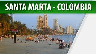 Santa Marta Colombia  City new picture : Santa Marta - Colombia / Turismo en Colombia / Cosmovision