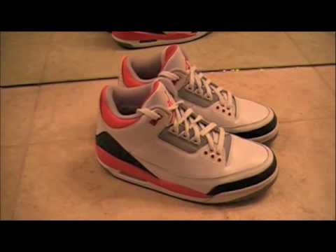 how to collect jordan shoes