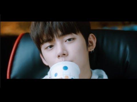 TXT (투모로우바이투게더) 'Introduction Film - What do you do?' - 연준 (YEONJUN) - Thời lượng: 87 giây.