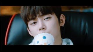 TXT (투모로우바이투게더) 'Introduction Film - What do you do?' - 연준 (YEONJUN)