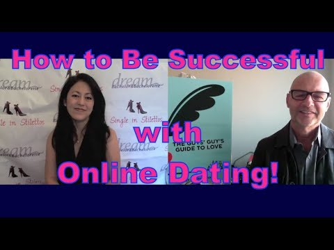 How to Be Successful Online Dating! – Dating Tips