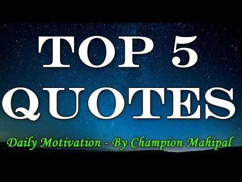 Motivational quotes - Inspirational Quotes  Life Quotes  Good Morning Quotes  Thought of the day  Whatsapp Status