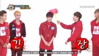 Download Video [ENG] 130710 EXO Weekly Idol Random Dance cut MP3 3GP MP4