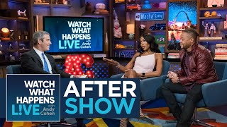 After Show: Naomi Campbell On Mentoring Kaia Gerber | WWHL