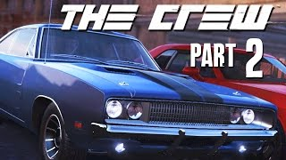 The Crew Walkthrough Part 2 - ST LOUIS (FULL GAME) Let's Play Gameplay