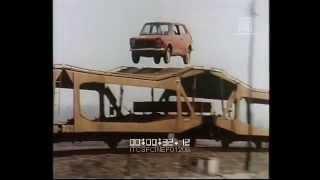 Takich reklam i aut już nie robią