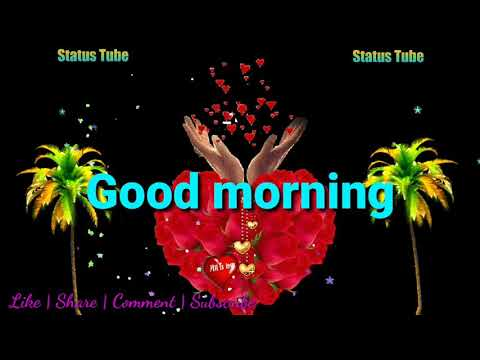 Friendship quotes - Good Morning Messages for Friends Quotes and Wishes My Love WhatsApp Video Friends // by status tube