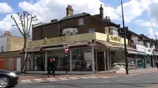 Building For sale, 249-251 Green Street, Forest Gate, London E7